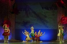 18.03.2014 Большой весенний концерт ДШИ в Театре музыки, драмы и комедии