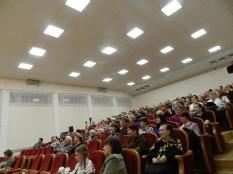 2015.01.29 Музыкальное приношение Концерт выпускников