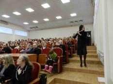 2015.03.12 Новоуральск ДШИ Wind Alive